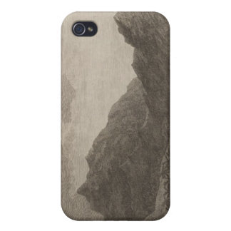 View Huaheine, Polynesia Cases For iPhone 4
