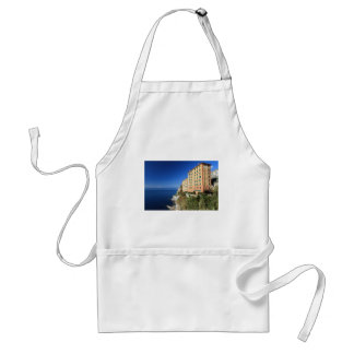 view in Camogli Adult Apron