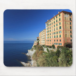 view in Camogli Mouse Pad