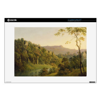"""View in Matlock Dale, Looking Towards Black Rock E Skin For 15"""" Laptop"""