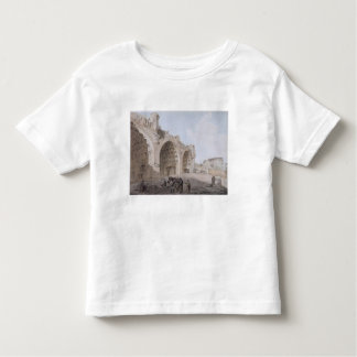View in the Roman Forum (The Temple of Peace) 1779 Toddler T-shirt