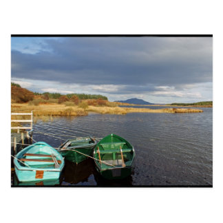View Isle of Mull Postcard