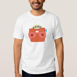 View Master T-shirt