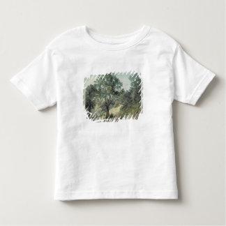 View near Cantonteign, Devon Toddler T-shirt