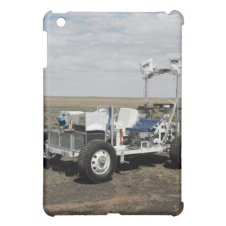 View of a 1-G Lunar Rover Vehicle Case For The iPad Mini