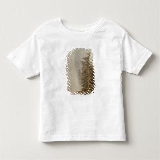 View of a Park, 1783 Toddler T-shirt