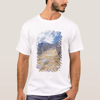 View of a precipice T-Shirt