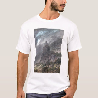 View of a Schloss between Bolzano and Trent, (w/c) T-Shirt