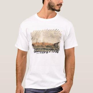 View of a Sugar Factory T-Shirt