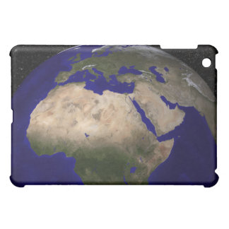 View of Africa, Europe, the Middle East, and In iPad Mini Cover