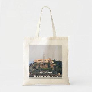 view of Alcatraz Tote Bag