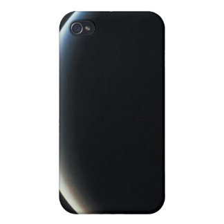View of an Eclipse iPhone 4/4S Case