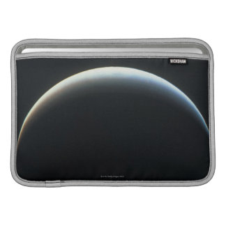 View of an Eclipse MacBook Sleeve