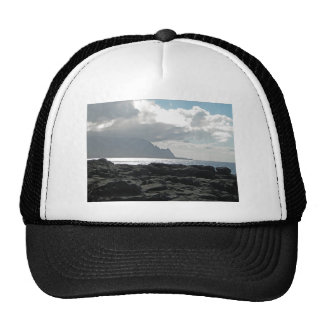 View Of Bali Hai Trucker Hat
