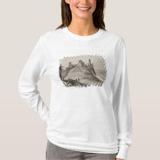 View of Berwick Castle T-Shirt