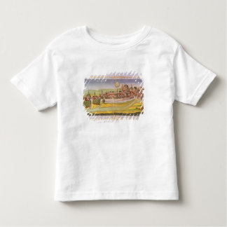 View of Bourges and the University Shirt