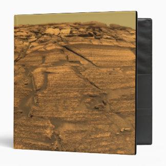 View of Burns Cliff on Mars Binder