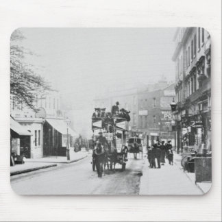 View of Church Street, Kensington c.1906 Mouse Pad