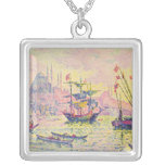 View of Constantinople, 1907 Necklace