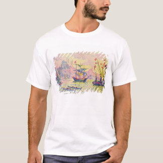 View of Constantinople, 1907 T-Shirt