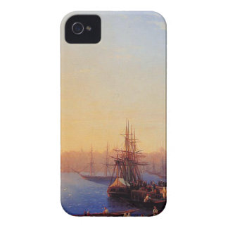 View of Constantinople and the Bosporus iPhone 4 Case-Mate Case