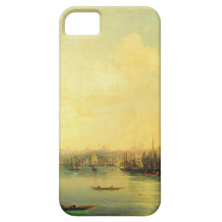 View of Constantinople by Ivan Aivazovsky iPhone SE/5/5s Case