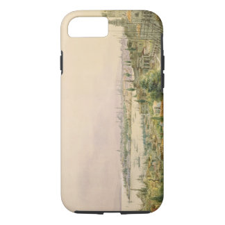 View of Constantinople from Pera iPhone 7 Case