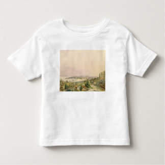 View of Constantinople from Pera Toddler T-shirt