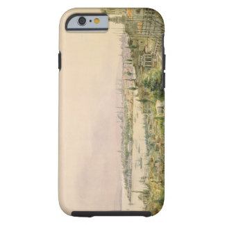 View of Constantinople from Pera Tough iPhone 6 Case