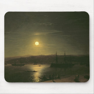 View of Constantinople Mouse Pad