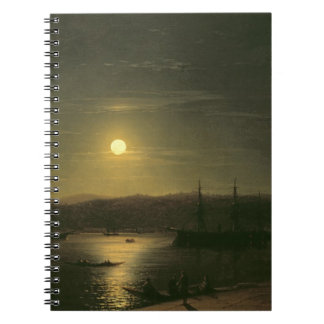 View of Constantinople Notebook