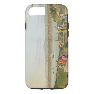 View of Constantinople, plate 1 from 'Views in the iPhone 8/7 Case