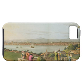 View of Constantinople, plate 1 from 'Views in the iPhone SE/5/5s Case