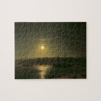 View of Constantinople Jigsaw Puzzles