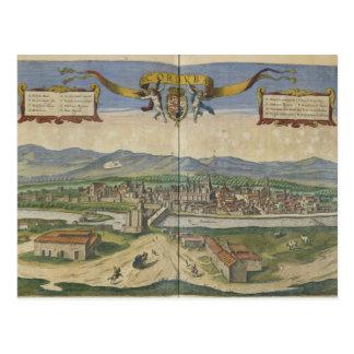 View of Cordoba Postcard
