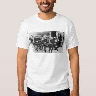 View of Covent Garden Market, 1900 Tee Shirt