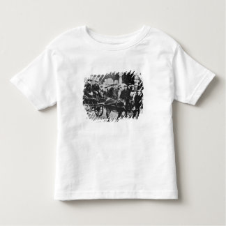 View of Covent Garden Market, 1900 Toddler T-shirt