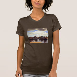 View of Delft T-shirts