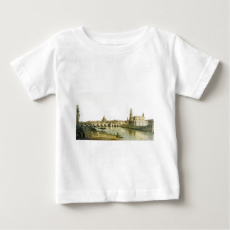 View of Dresden from the Right Bank of the Elbe T-shirt