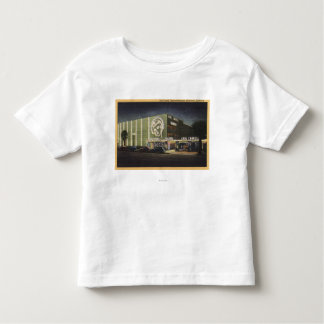 View of Earl Carroll Theatre-Restaurant Toddler T-shirt