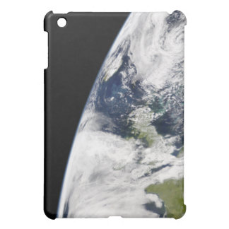 View of Earth from space iPad Mini Cover