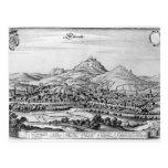 View of Eisenach Postcard