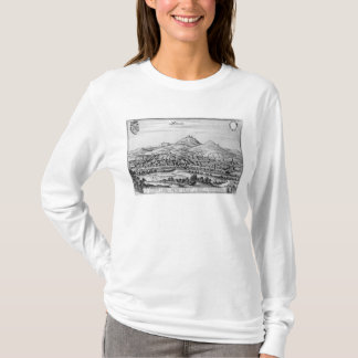 View of Eisenach T-Shirt