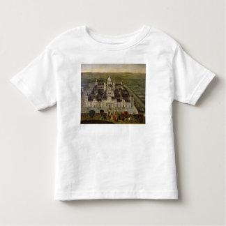View of El Escorial Toddler T-shirt