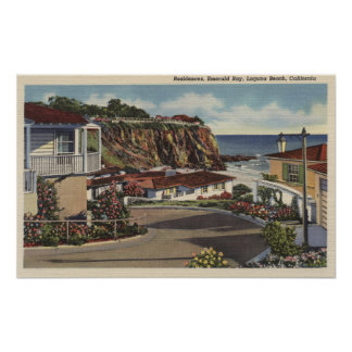 View of Emerald Bay & Residences Poster