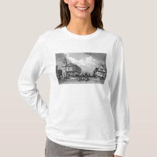 View of Faversham, Kent, 1832 T-Shirt