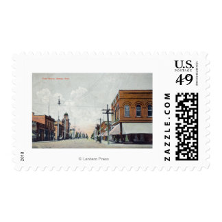 View of First StreetNampa, ID Postage