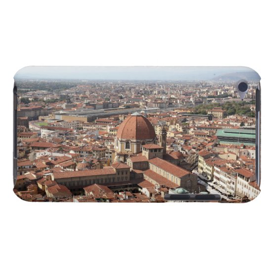 View of Florence, Italy from the top of the iPod Case-Mate Case