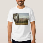 View of Florence T-shirt