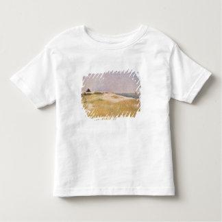 View of Fort Samson, 1885 Toddler T-shirt